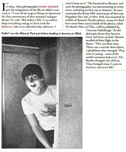 Rolling Stone 18 March 1999