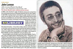 Rolling Stone 10 June 1999