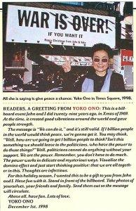 Rolling Stone 21 January 1999