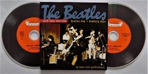 The Beatles with Tony Sheridan - Beatles Bop/Hamburg Days(2001)