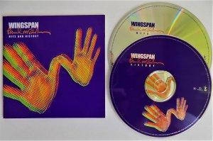 Paul McCartney - Wingspan(2001)   https://youtu.be/EhLYZ36Jkok