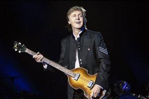 Happy Birthday, Paul!