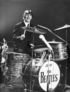 Happy Birthday, Ringo!!!