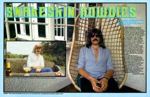 Kerrang! 11 August 1983