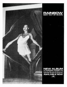 Kerrang! 8 September 1983