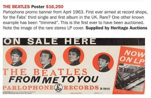 Record Collector August 2021.