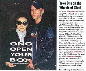 Rolling Stone 31 January 2002