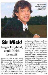 Rolling Stone 25 July 2002