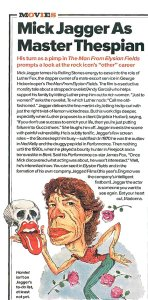 Rolling Stone 31 October 2002