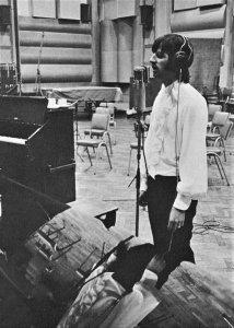 22 июля 1968 Лондон