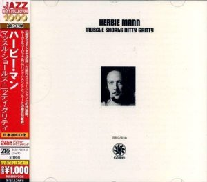 Herbie Mann and Muscle Shoals - Nitty Gritty