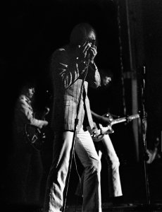 3rd July 1966 - Asbury Park, New Jersey, Convention Hall
