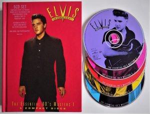 Elvis Presley - From Nashville To Memphis