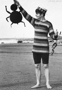 27 июля 1963 Weston-super-Mare