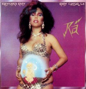 Baby Consuelo – Kryshna Baby (1984)