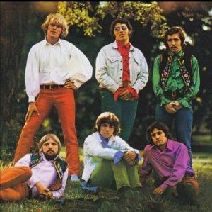 Венгерская группа Omega поразила Джорджа Харрисона и выпустила дебютный альбом в Англии