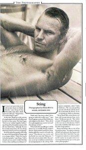 Rolling Stone 30 September 2004