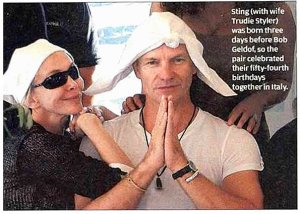 Rolling Stone 3 November 2005