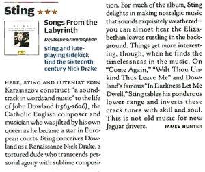 Rolling Stone 16 November 2006