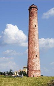 Печально известная водонапорная башня Тимофея Ковалевского Начало XX века
