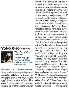 Rolling Stone 22 February 2007