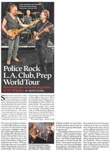 Rolling Stone 8 March 2007