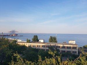 Отличный день сегодня в Одессе! +26°С!