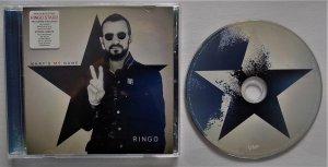 Ringo Starr - What's my Name(2019)  https://youtu.be/dDDrb6m6cGM