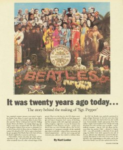 Rolling Stone Magazine (June 18th, 1987)