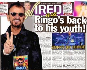 Daily Star сегодня.