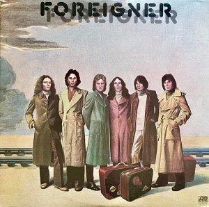 FOREIGNER Foreigner 1977