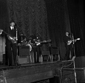1963.11.13 – Plymouth. ABC Cinema