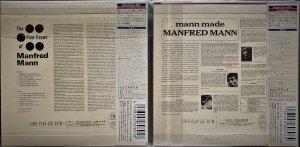 Manfred Mann: Mann Made Plus