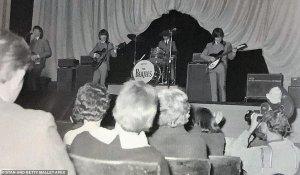 The Beatles 28/10/1964, ABC Cinema, Exeter