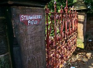 Strawberry Fields Orphanage to Close