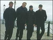 January 14, 2005 -- BBC News