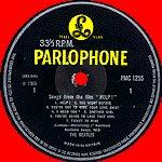 Летом 1969 новый лейбл: строка Solid In UK... снова исчезает, а The Grammophone CO.LTD остается. Новых альбомов нет, только переиздания с 1963 по 1967.