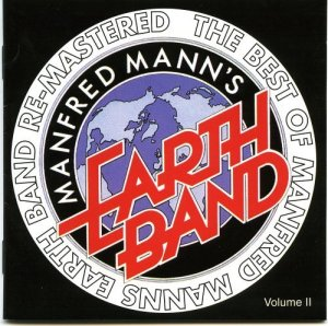 A new compilation titled The Best of Manfred Mann's Earth Band Remastered: Volume II was released Tuesday. The 17-song album features singles, live cuts and rare B-sides spanning the British rock collective's long career, including covers of three Bob Dylan tunes. Click here to view the retrospective's track listing: http://www.fridaymusic.com/albums/mannbest2.html