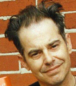 R.I.P. Paul Hester