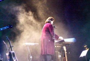 Несколько фотографий с концерта.