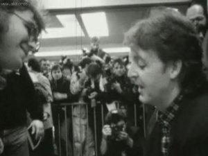 8 Из концертного тура Paul is live