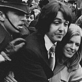 79 Paul & Linda