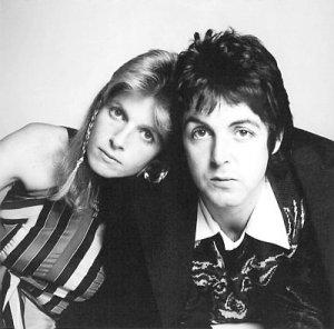 Еще Paul & Linda :)