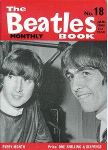 #18 - Jan. 1965