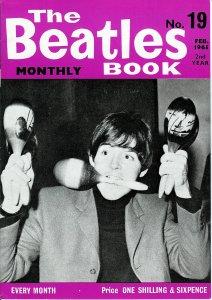 #19 - Febr. 1965
