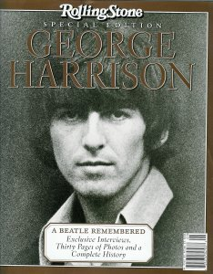 Rolling Stones - George