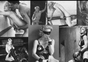 Мадонна уходит в мир сказок