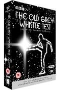 The Old Grey Whistle Test - Vols.1 - 3 Box Set (4 Discs)