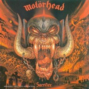 Motorhead - Sacrifice © 1995