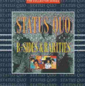 Status Quo - B-Sides & Rarities © 1990 Castle CCSCD 271 (Pye Years)